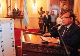 SALUD PÚBLICA: Corrientes redujo al 11 por mil los índices de mortalidad infantil