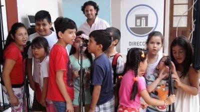 ESTE MARTES: Gran cierre de la Colonia Artística de Verano en la Casa de la Historia y la Cultura del Bicentenario