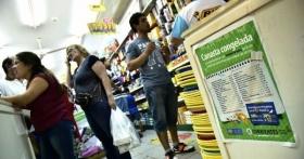 Canasta Escolar: comerciantes destacan el éxito de la oferta a precio congelado